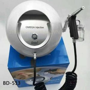 Máy Phun Oxy Dưỡng Chất OMEGA KOREA - BD513