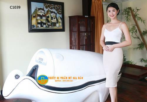 Phi Thuyền Tắm Trắng Giảm Béo RADIUM C1039