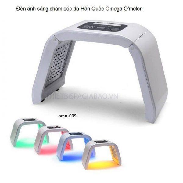 Vòm Ánh Sáng Sinh Học Giảm Béo Omega Light (OMN-099)