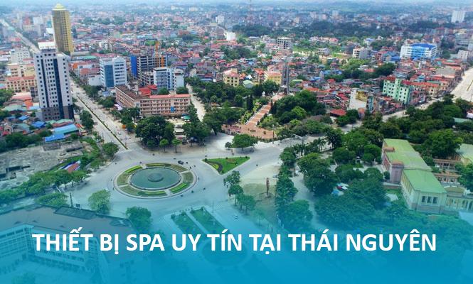 Bán thiết bị spa uy tín tại Thái Nguyên